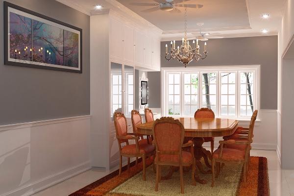 Interior Listing